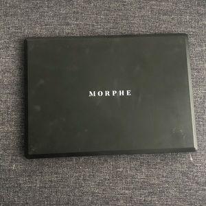 MORPHE 35O2 pallete